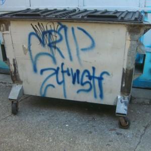 Playboy Gangsta Crips